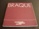 「ジョルジュ・ブラック版画展(Georges Braque Aus dem graphischen Oeuvre von 1911-1963)」