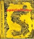 「空間主義 その起源と発展(Spazialismo Origini e sviluppi di una tendenza artistica)」
